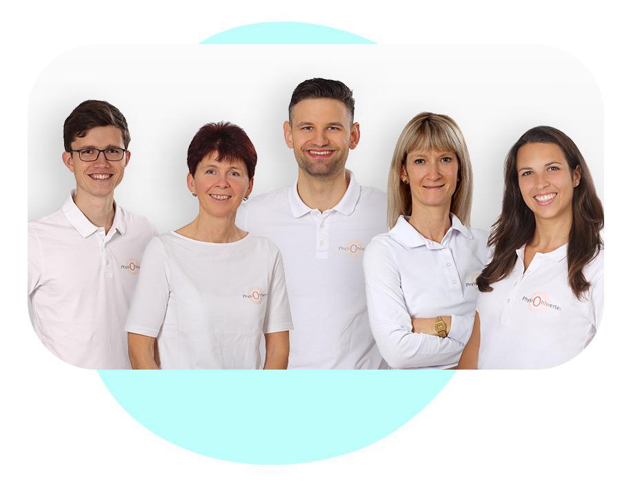 Team Physio Ohlwerter