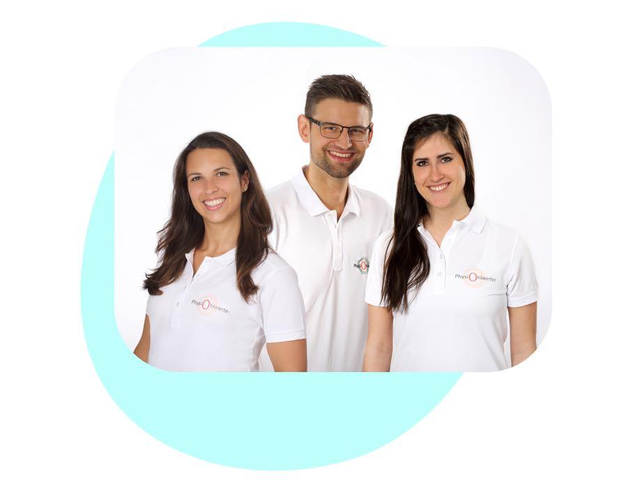 Team PhysiOhlwerter